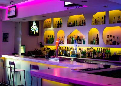 karaoke Marfil fotos