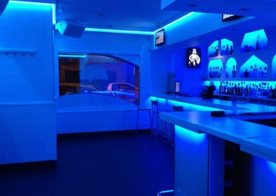karaoke Marfil