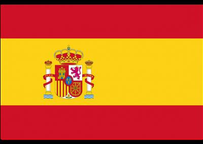Catálogo de canciones en español