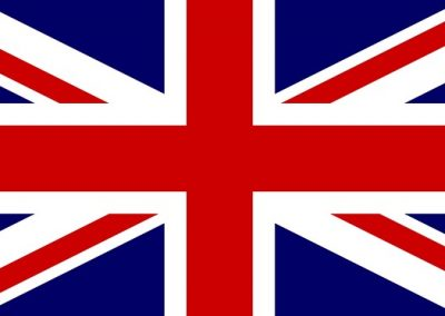 Catálogo de canciones en inglés