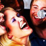 karaoke de Madrid que más canciones tiene en Inglés.