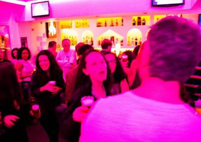 fotos karaoke Marfil