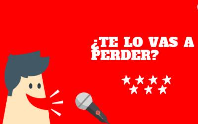 ¡Viva San Isidro Cantador!