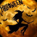 Halloween en Karaoke Marfil 2019